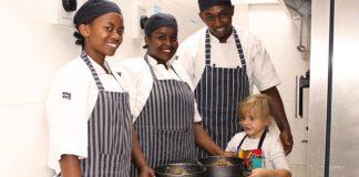 Radisson Hotel Group Community Action Month