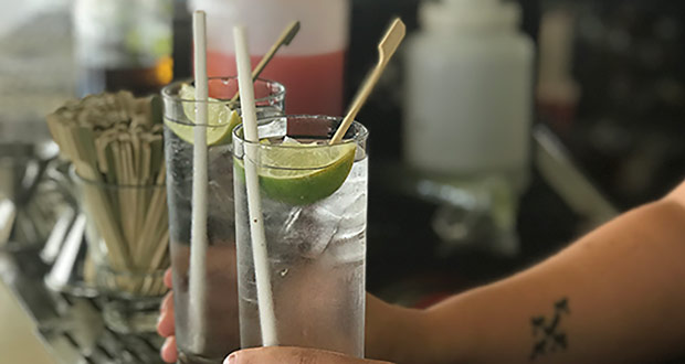 Marriott To Remove Plastic Straws Worldwide by July 2019