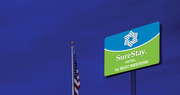 How Joining SureStay Boosted a Washington Hotel's Occupancy