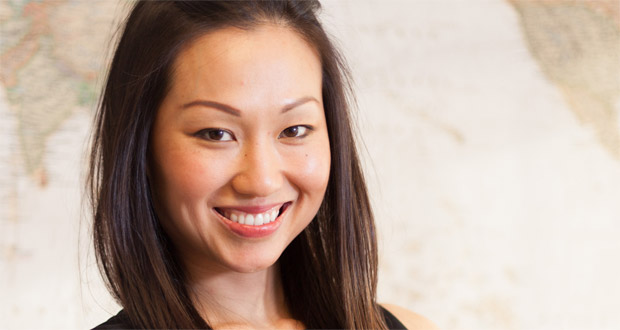 Checking In With Hotel RL's Chief Brand Officer Yvonne Choi