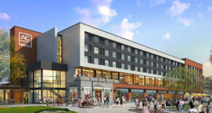 AC Hotel Cleveland Beachwood Opens in Pinecrest Development District