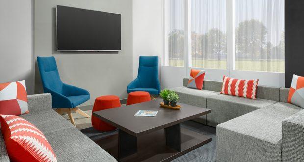 Making the Brand: Jennifer Gribble on Developing avid hotels