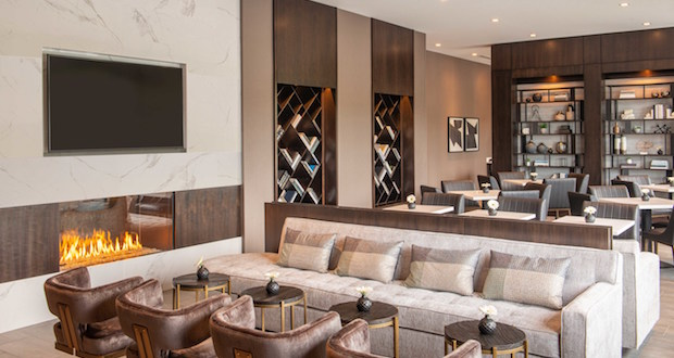colwen hotels and ihg open the holiday inn boston logan. Black Bedroom Furniture Sets. Home Design Ideas