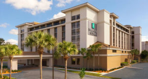 Vesta Hospitality Acquires Embassy Suites Jacksonville Baymeadows