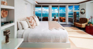 Hilton Bentley Miami/South Beach Completes Guestroom Renovation