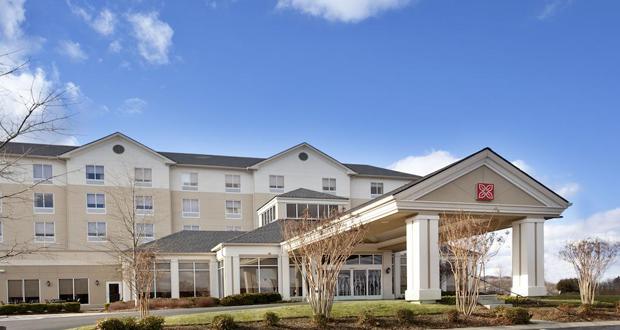Hilton Garden Inn Smyrna
