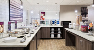 McKibbon Hospitality Finishes Four Renovations at Marriott-Brand Hotels