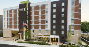 Sharpe Contractors Breaks Ground on Home2 Suites in East Point, Ga.