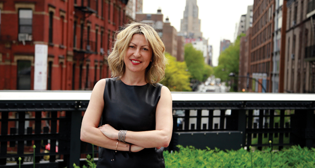Four Career Tips for Women in Hospitality From Karin Kopano, GM of Hotel 50 Bowery