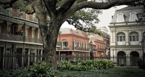 GOPPAR Dropped 5.6 Percent for New Orleans Hotels in July