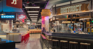 Food Halls: The Next Wave of Hotel F&B?