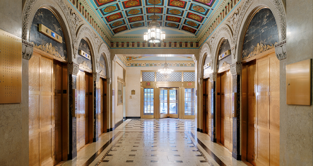 Managing Historic Hotel Renovation Projects for Success