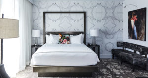 Hotel Bella Grace Opens in Historic Charleston, S.C.