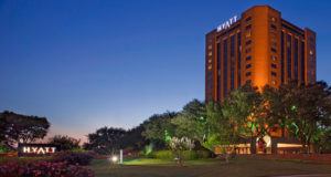 Hyatt Names Joan Bottarini New CFO
