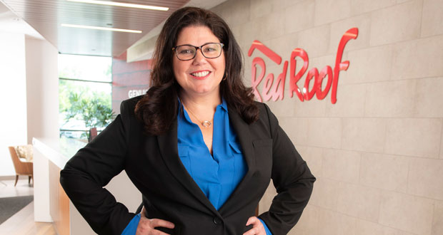 Marina MacDonald Shares Keys to Franchising Success