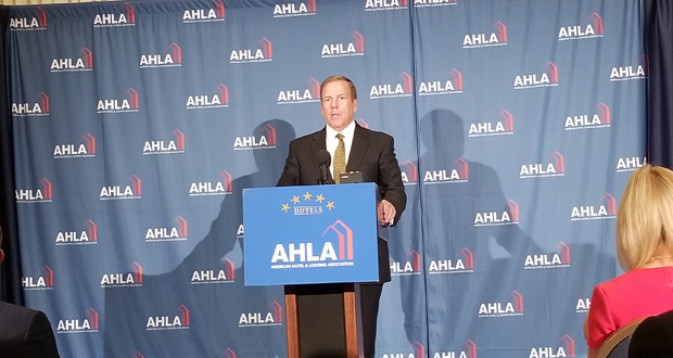 AHLA and Hospitality Leaders Unite to Improve Employee Safety