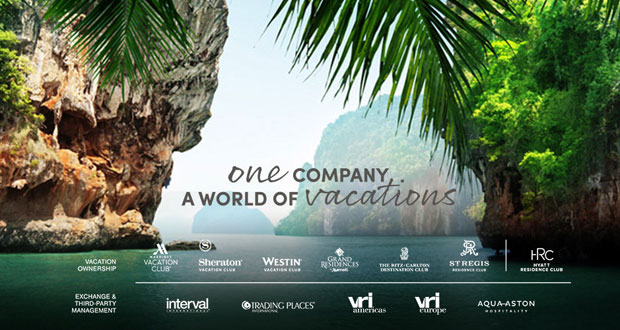 Marriott Vacations Worldwide Completes Acquisition of ILG