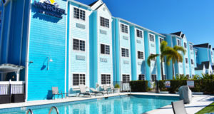 DSH Hotel Advisors Arranges $7 Million Sale of Port Charlotte Microtel