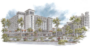Sandestin Investments Breaks Ground on The Sandestin Hotel