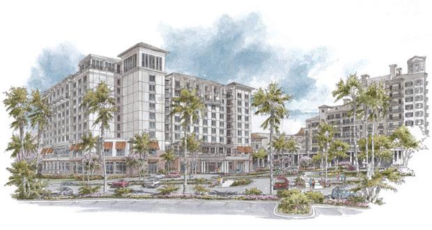Sandestin Investments Breaks Ground on The Sandestin Hotel