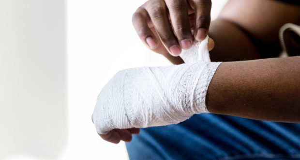 Reducing Workers' Compensation Claims and Raising Employee Morale