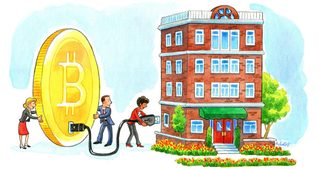 How Cryptocurrency and Blockchain Could Impact Hotels