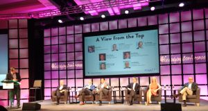 Hoteliers Express Optimism and Caution at the 24th Annual Lodging Conference