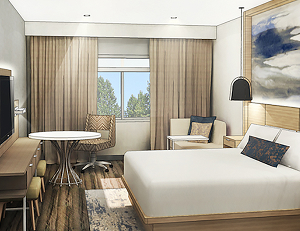 Best Western Unveils Three New Prototypes During 2018 North American Convention