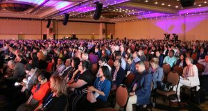 2018 Best Western North American Convention and Conference