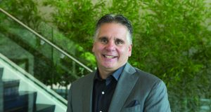 Checking In With Wyndham CDO Chip Ohlsson at The Lodging Conference