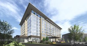 Chartwell Hospitality Opens Hilton Franklin Cool Springs