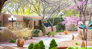Ashford Trust to Acquire La Posada de Santa Fe for $50 Million