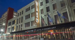 Sonnenblick-Eichner Arranges $29.2 Million to Refinance Old No. 77 Hotel in New Orleans