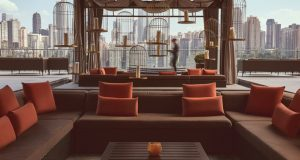 IHG Relaunches Regent Brand and Signs First Property