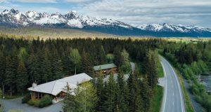 Alaska's Seward Windsong Lodge Breaks Ground on New Expansion
