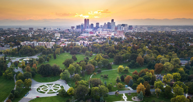 Profits Lift for Denver Hotels in August, According to