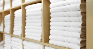 Comparing European and American Hotel Laundry Models