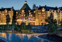 Ritz-Carlton Lake Tahoe Resort