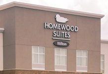 Homewood Suites - Part of Hilton's All Suites brands