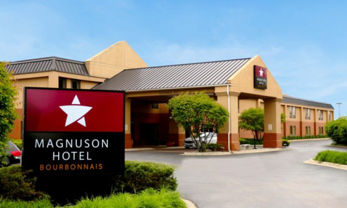 Magnuson Hotels
