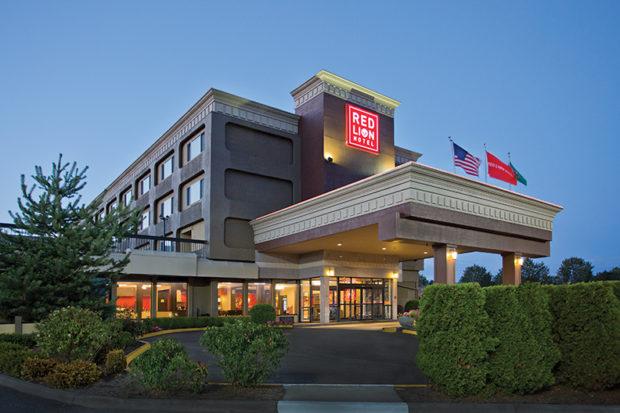 Red Lion Hotels - RLH Corporation