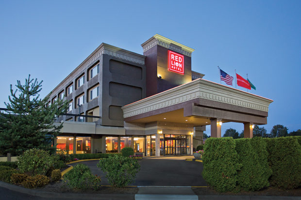Red Lion Hotels - RLH Corporation