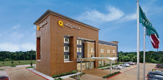 La Quinta merge with Wyndham