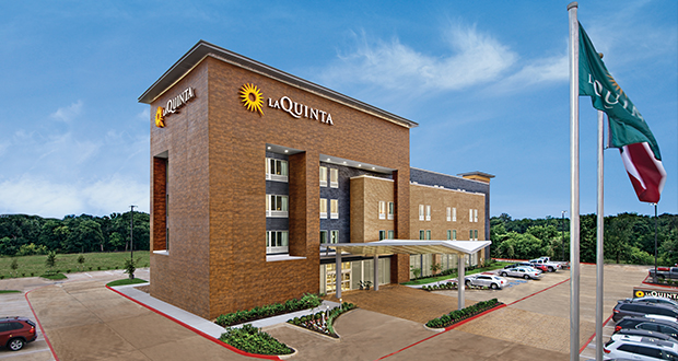 La Quinta merge with Wyndham