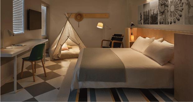 New Asbury Park Hotel Marks Start Of Resurgence