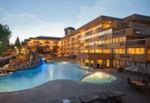 Hotel RL Spokane — RLH Corporation