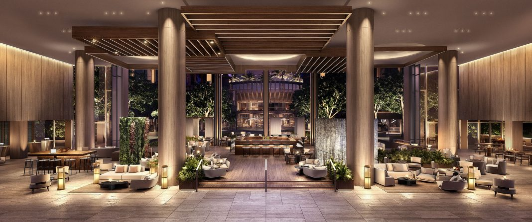 2016 Marks Record Growth for AccorHotels — LODGING