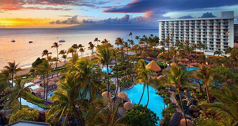 Marriott Sells The Westin Maui Resort Spa