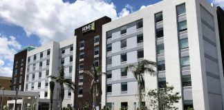 Home2 Suites Ft. Lauderdale Cruise Port