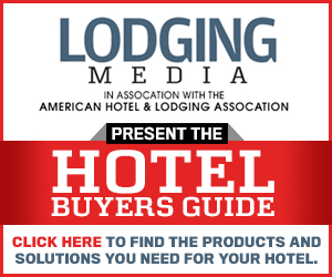 LODGING Magazine — Official Publication of the American